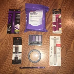 Other - 8 Piece Makeup Bundle